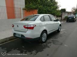 Fiat Grand Siena Sublime - 2015