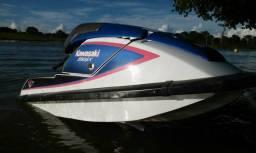 Cabo Afogador Kawasaki 650sx 91-93