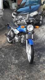 Shineray eagle 50 cc 1.300 R$ - 2014