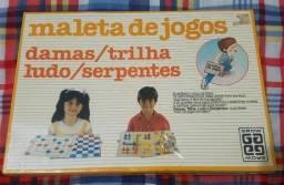 Brinquedos anos 70/80 (lacrados)