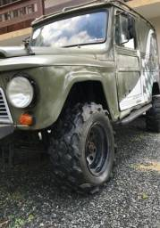 Ford Rural Willys 1966 4x4