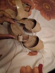 Sanadalia meia pata di cristalli