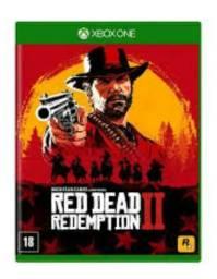 Red dead redemption 2 SÓ VENDA