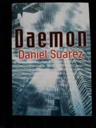 Livro Daemon - Daniel Suarez