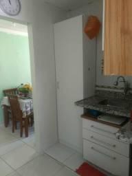 Apartamento mobiliado Messejana