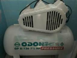 Compressor odontológico Odontopress
