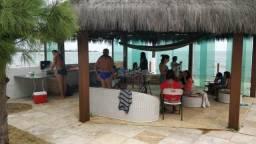 Casa em Serrambi a beira mar