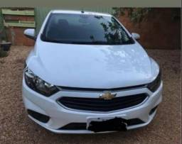 Gm - Chevrolet Prisma - 2017