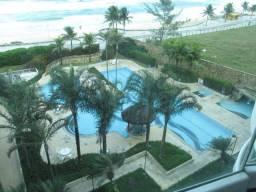 Lindo Flat em Resort a Beira Mar - Recreio dos Bandeirantes