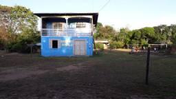 Casa na ilha de Santana