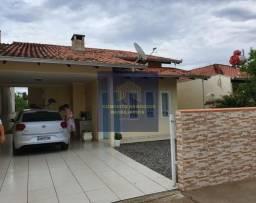 Casa à venda com 2 dormitórios em Costeira, Balneário barra do sul cod:0222