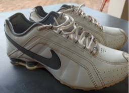 Nike Shox Júnior original