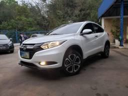 HR-V 2018/2018 1.8 16V FLEX EXL 4P AUTOMÁTICO