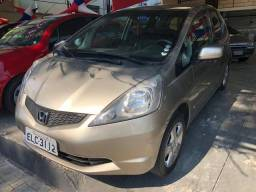 HONDA FIT 2010/2010 1.4 LXL 16V FLEX 4P MANUAL