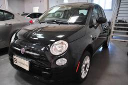 Fiat 500 2012 1.4 cult 8v flex 2p manual