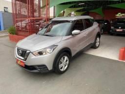 Nissan KICKS S 1.6 2018 Aut. COMPLETA