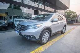 CRV 2014/2014 2.0 EXL 4X2 16V FLEX 4P AUTOMÁTICO