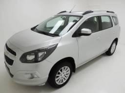 SPIN 2015/2016 1.8 LT 8V FLEX 4P AUTOMÁTICO