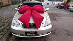Corolla XEI 1.8 Completíssimo 2006 (S/ Entrada R$: 899,90) Financie Fácil