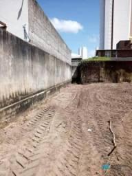Terreno à venda, 677 m² por R$ 1.200.000,00 - Centro - Fortaleza/CE