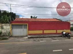 Casa - 08 quartos/salas - Renascença - São Luís-MA