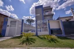Apartamento à venda com 1 dormitórios em Parolin, Curitiba cod:AP201