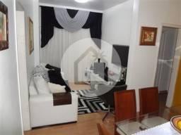 Apartamento à venda com 2 dormitórios em Tijuca, Rio de janeiro cod:588016