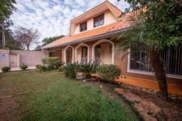 Casa à venda com 4 dormitórios em Seminário, Curitiba cod:Cs0020