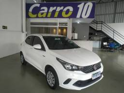 Argo Drive 1.0 Branco  2020