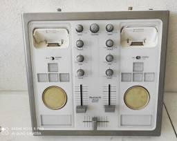 Mixer e Console Idj Para iPod Numark