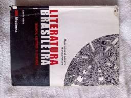 Livro Literatura Brasileira tempos, leitores e leituras