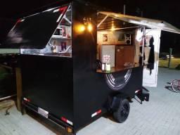 Vendo/troco trailer