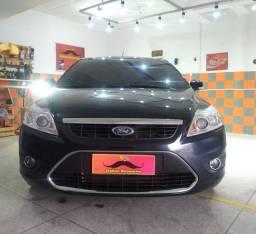 Ford Focus Titanium 2.0 AUT