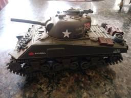 Miniatura. Tank Sherman