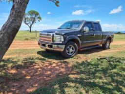 2005, Ford F250
