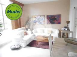 Apartamento à venda com 4 dormitórios em Gávea, Rio de janeiro cod:583323