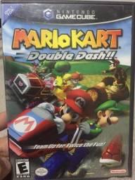 Usado, Mario kart Double dash GameCube comprar usado  Curitiba