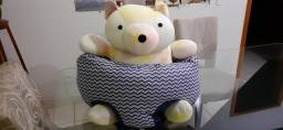 Poltrona senta bebê - novo