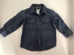 Pote termico, roupas e calçados infantil menino