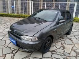 Fiat Palio elx direção trava alarme 2000  *  * 9.500.00 - 2000