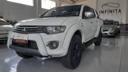 Mitsubishi l200 triton 2016 3.2 hpe 4x4 cd 16v turbo intercooler diesel 4p automÁtico - 2016
