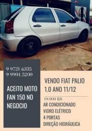Vendo Palio - 2011