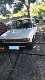 FIAT 147 - Ano 81 - 1981