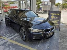 BMW 328iA M Sport 2.0 16V Flex 4p - 2018