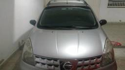 Vendo Nissan Grand Livina toppppp - 2012