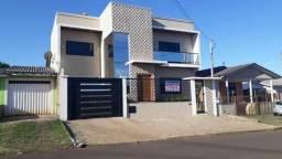 Casa Alto Padrão 480 m2 - 5 Dorm - C/ Piscina - Divino - Palmas PR