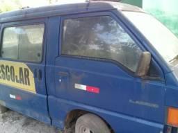 Van L 300 e uma saveiro, $9,500 - 1997