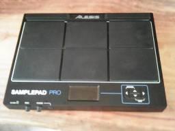 Bateria eletronica alesis octapad comprar usado  Imbituba
