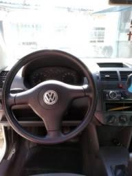 VW Polo sedan 1.6 2005 Completo - 2005