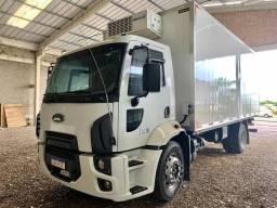 Ford Cargo 1519 Frigorífico - 2013
